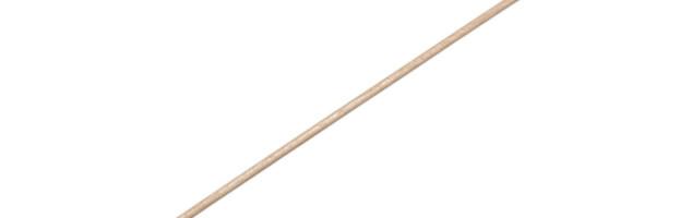 Аппликатор деревянный/пластиковый стержень