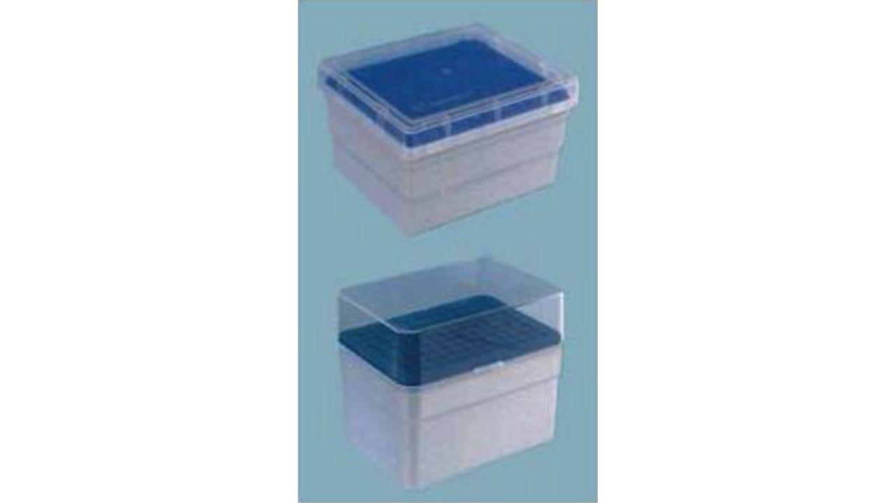 Коробки для хранения наконечников