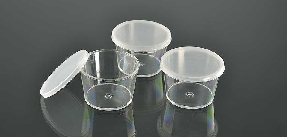 Контейнер для биоматериала 35 мл, стерильный и нестерильный №0102 и №0117
